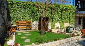 Gasthuis Berat Unesco Accommodatie vakantie hotel Albanie