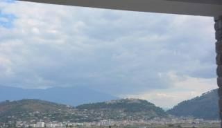 uitzicht op Berat